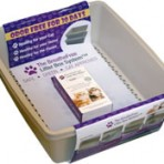 BreatheFree Litter Box System